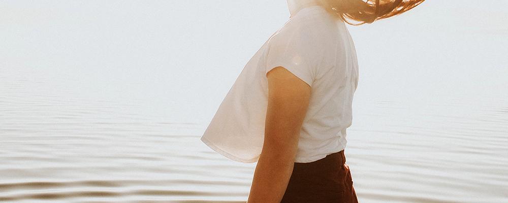 Inspiratie: deze celebs dragen graag een witte blouse