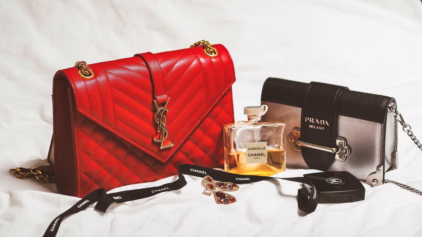 DIY: je vintage designer tas zelf opknappen en repareren